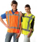 RWS Safety Jacket