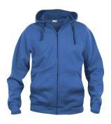 Clique hoody Full Zip