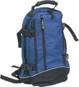 Clique Backpack II