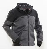 1292 Jobman Softsell Jacket