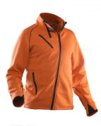 5153 Jobman Isolation Jacket