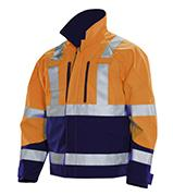 Jobman Winter Jacket Kl.3