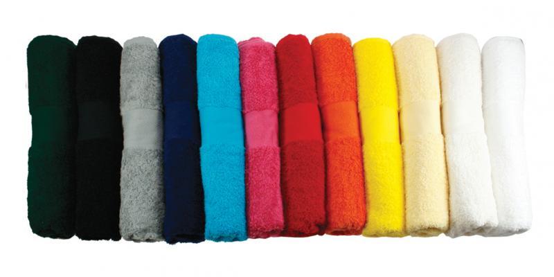 130 X 30 cm Sophie Muval Fitness Towel 1
