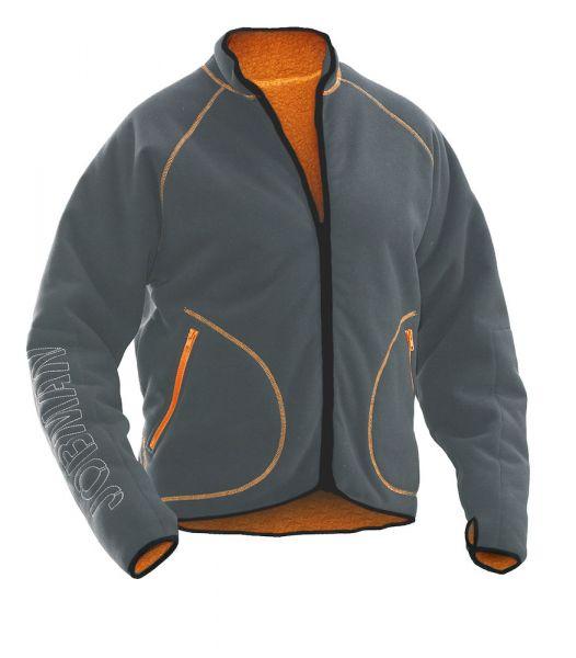 5192 Jobman Fleece Jacket 1