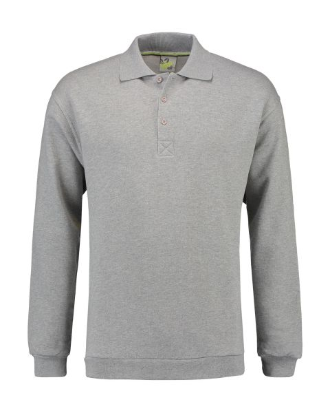 3210 L&S Polosweater 1