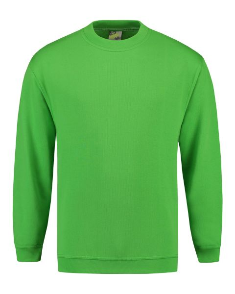 3200 L&S Sweater Set-In Crewneck 1