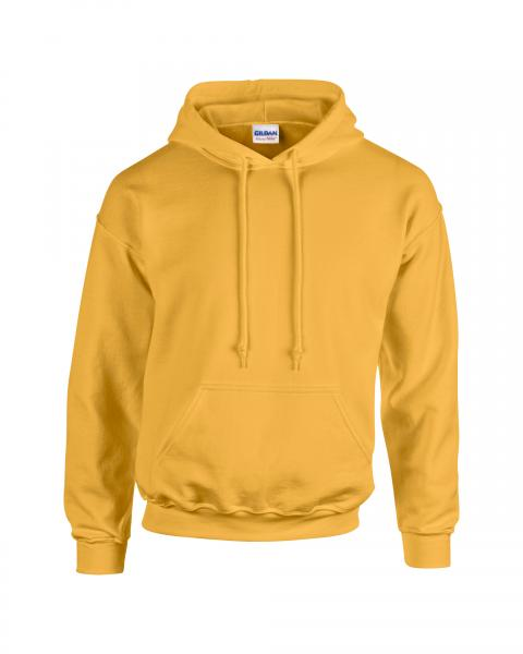 Gildan Sweater Hooded Heavyblend for him 1
