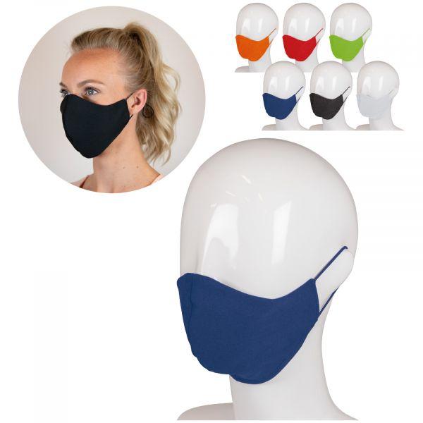 Herbuikbaar gezichtsmasker katoen LT93954 1