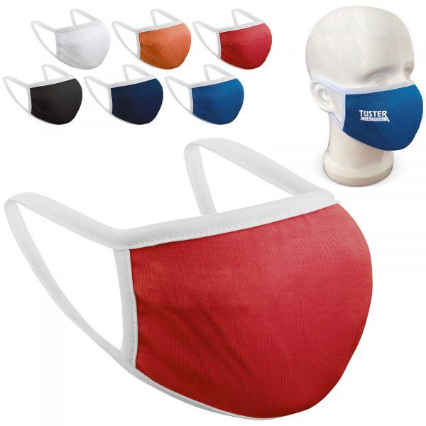 Herbruikbaar custom-made gezichtsmasker LT91323 1