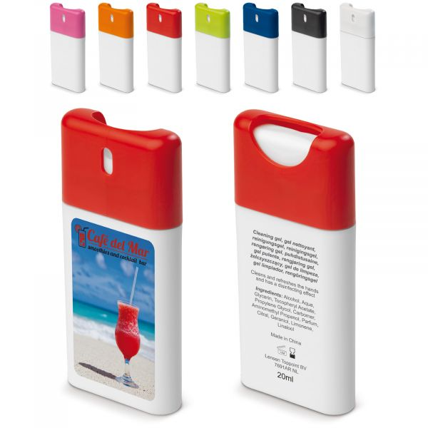 Reinigende handspray LT91209 1