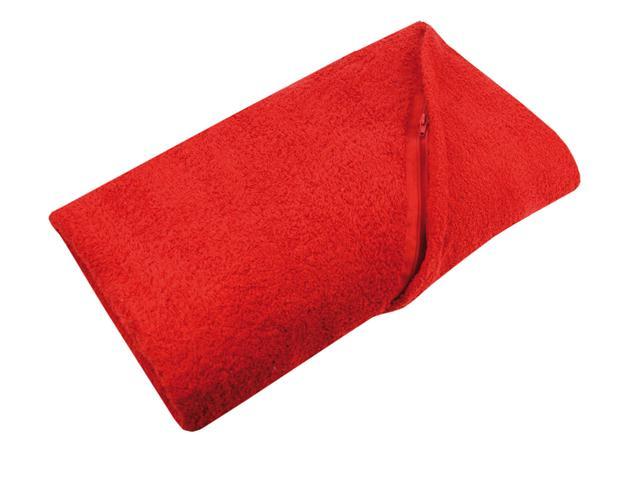 180 X 100 cm Beach Towel With Zipper 1