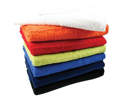 140 X 70 cm Sophie Muval Budget Class Bath Towel 1