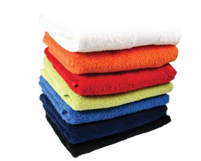 100 X 50 cm Sophie Muval Budget Class Bath Towel 1