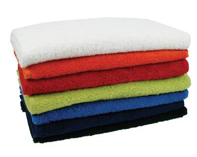 130 X 30 cm Sophie Muval Budget Class Fitness Towel 1