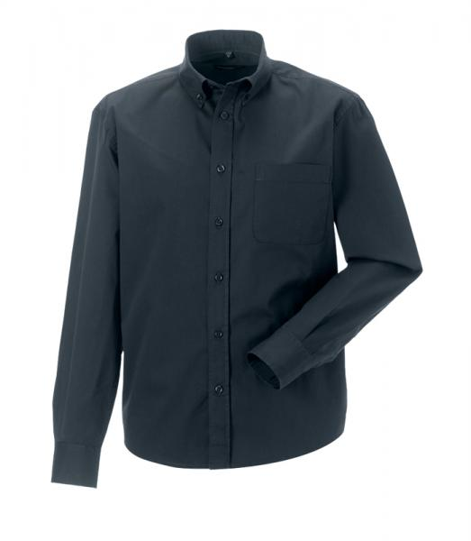 Russell Classic Twill Shirt 1