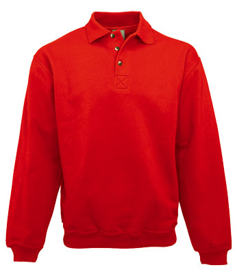 L&S Polosweater for him 1