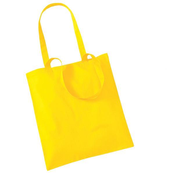 Promo Bag for life 1